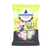 Napoleon - duo drop fruit zoet 12x175 gr - 12 zakken
