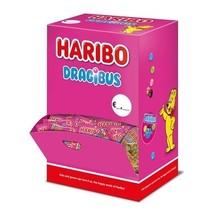 Haribo - haribo dragibus box 40x25gr - 40 zakken