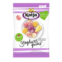 Katja - vv yoghurtgums 350g - 12 zakken