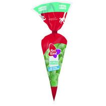 Red Band Venco - pz menthol groentjes 288g - 15 puntzak