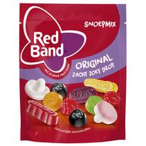 Red Band Venco - stazak snoepmix original 255g - 10 zakken