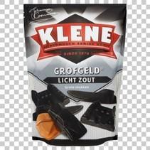 Klene - grofgeld 250g - 10 stuks