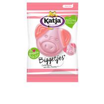 Katja - il biggetjes 140gr - 24 zakken