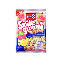Nimm 2 - smilegummi yoghurt - 12 zakken