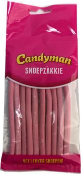 Candyman Candyman - snoepzakkie dynamietstaafjes - 12 zakken