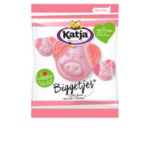 Katja - kv biggetjes 70gr - 24 zakken