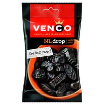 Venco - kv nl drop 100g - 24 zakken