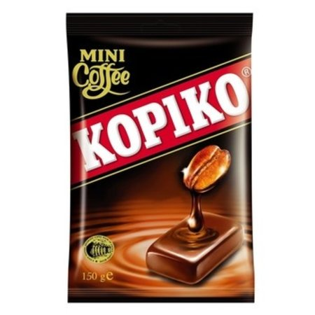 Kopiko Kopiko - kopiko-kopiko coffee candy 150gr - 12 zakken