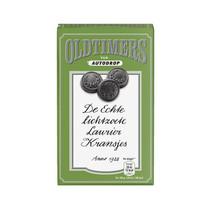 OLDTIMERS - laurierkransjes 235g- 6 dozen