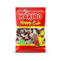 Haribo - happy cola 250g - 10 zakken