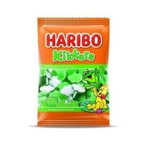 Haribo - kikkers 250g - 12 zakken