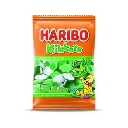 Haribo Haribo - kikkers 250g - 12 zakken