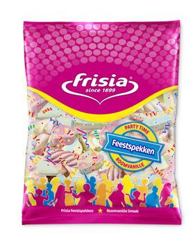 Frisia Frisia - Frisia Feestspekken, 12 Stuks
