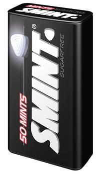 Smint Smint - Smint Xl Blackmint, 12 Blikken