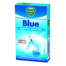 Vicks - sv blue 40gr - 20 box