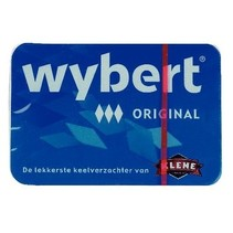 Klene - Wybert Original, 12 Blikken