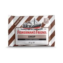 Fisherman'S Friend - Fisherman Fr Drop Sv, 24 Zakken