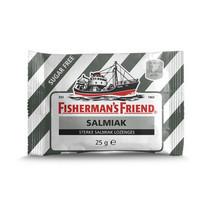 Fisherman'S Friend - Fisherman Fr Salmiak Sv, 24 Zakken
