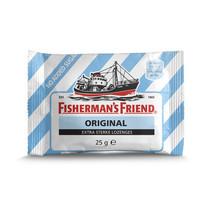 Fisherman'S Friend - Fisherman Fr Orig.E.S Sv Bl/Wt, 24 Zakken