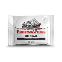 Fisherman's Friend - original e.s. wt- 24 zakken