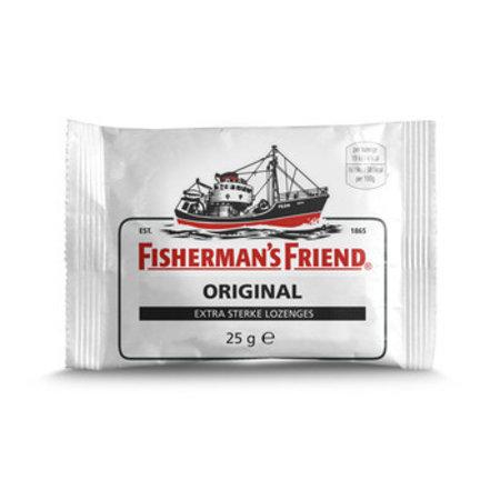 Fisherman's Friend Fisherman's Friend - original e.s. wt- 24 zakken