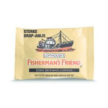 Fisherman'S Friend - Fisherman Fr Drop Anijs Ge, 24 Zakken