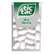 TIC TAC - t1 mint - 36 dozen