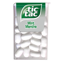 Tic Tac - Tic Tac T1 Mint, 36 Dozen