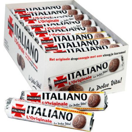 Italiano Italiano - l'originale single - 24 rollen