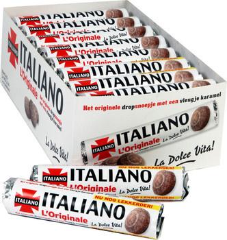 Italiano Italiano - Italiano L'Originale Single, 24 Rollen