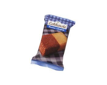 De Lekkerste De Lekkerste - marmer cakeplak - 24 stuks