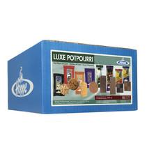 Hoppe - luxe potpourri (8srt) - 150 stuks