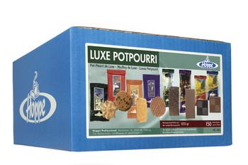 Hoppe Hoppe - luxe potpourri (8srt) - 150 stuks