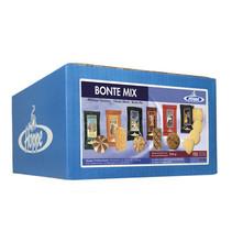 Hoppe - hoppe-bonte mix (6srt) - 150 stuks