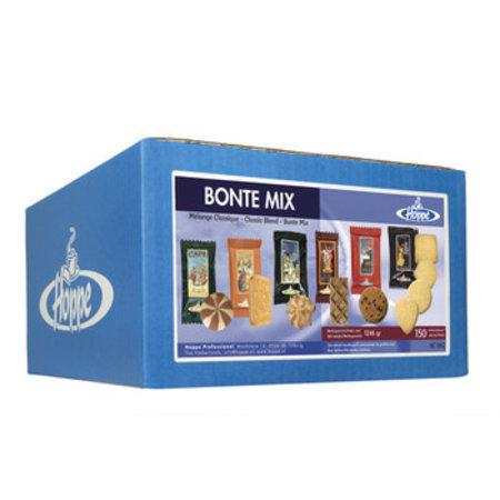 Hoppe Hoppe - hoppe-bonte mix (6srt) - 150 stuks