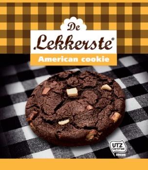 De Lekkerste De Lekkerste - de lekkerste-american cookie 56g - 24 pakken