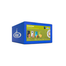 Hoppe - fairtrade koekjesmix - 150 stuks