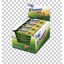 Hero - b'tween big hazelnoot 50g - 24 repen