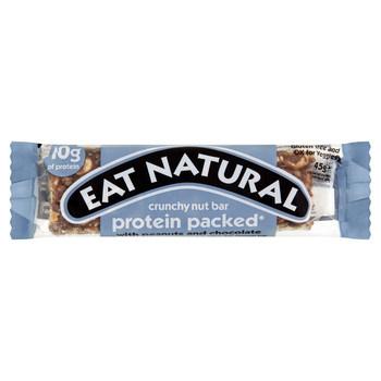 Eat Naturals Eat Naturals - reep proteine - 12 repen