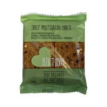 Bio Today - spelt multigrain cookies - 18 pakken