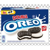 Oreo - double stuff box - 10 box