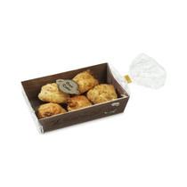 Banket van Crul - kokos rochers - 5 pakken
