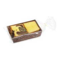 Banket van Crul - roomboter variatie cake - 5 pakken