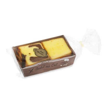 Banket van Crul Banket van Crul - roomboter variatie cake - 5 pakken