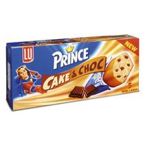 LU - prince cake 'n choc 150gr - 16 dozen
