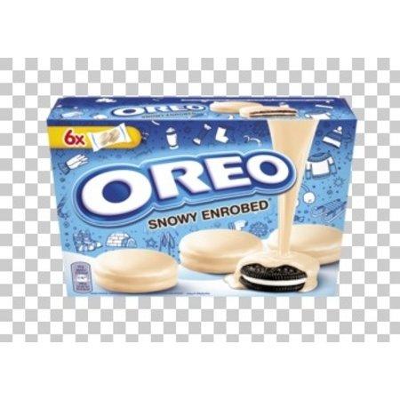 Oreo Oreo - white choco 246g - 10 dozen