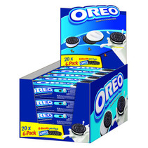 Oreo - cookies 66 gram - 20 stuks