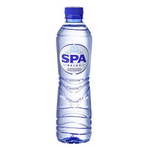 Spa - reine blauw 50cl pet - 24 flessen