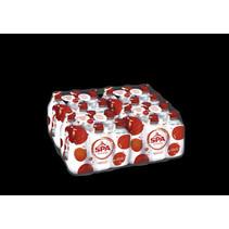Spa - intense 4x6x33cl pet - 4 6 pack