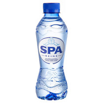 Spa - reine blauw 33cl pet - 24 flessen